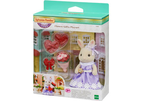 Sf - flower gifts playset