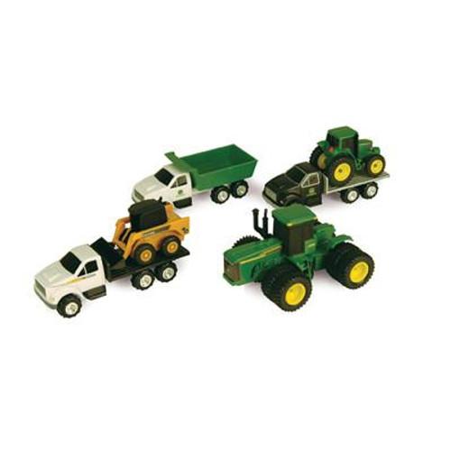 John Deere Mini Ag Large Equipment - Dump Truck