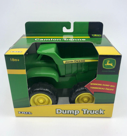 John Deere Sand Pit Vehicle - Dump Truck