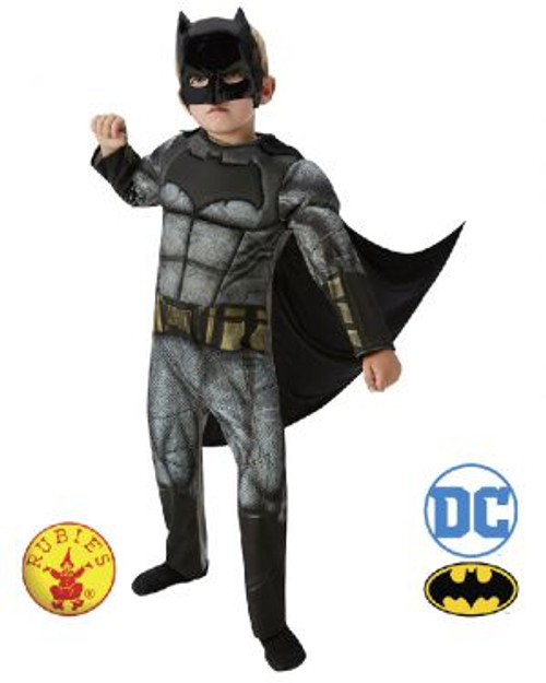 Batman Deluxe Costume 9-10