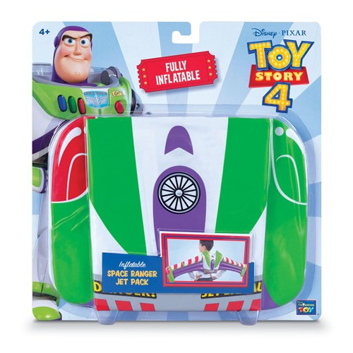 Buzz Lightyear Space Ranger Jet P