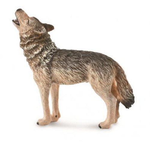 Collecta Timber Wolf Howling
