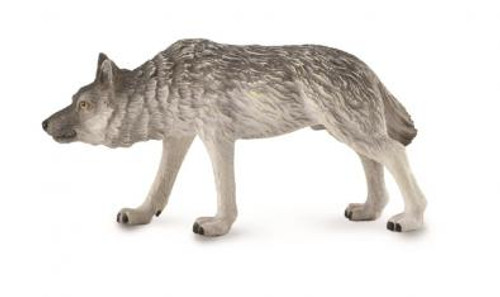 COLLECTA - TIMBER WOLF HUNTING