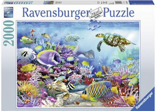 RAVENSBURGER - CORAL REEF MAJESTY 2000PC