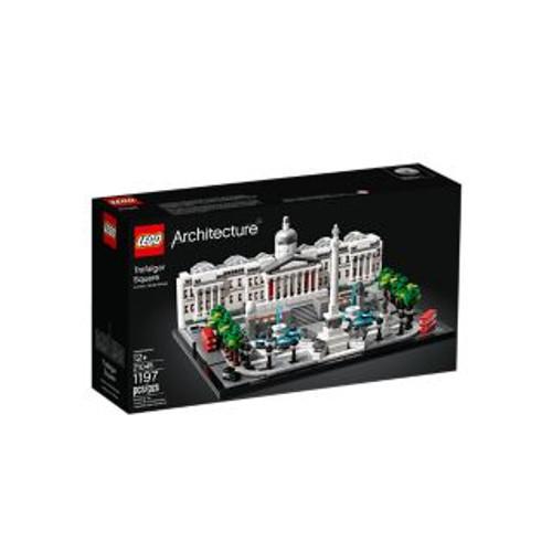 Lego Architecture - Trafalgar Square