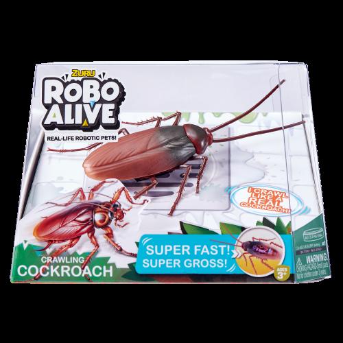 ROBO ALIVE ROBOTIC COCKROACH