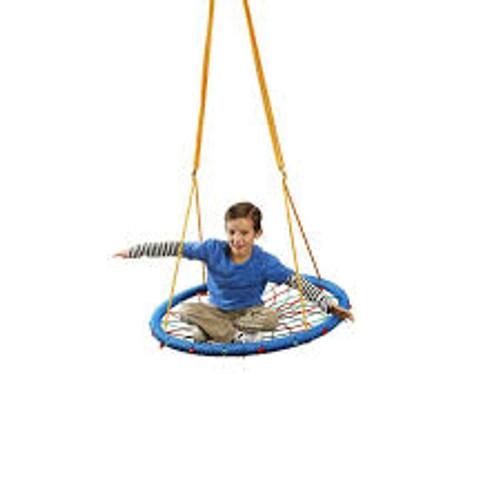 Sky Dreamcatcher Swing - Blue