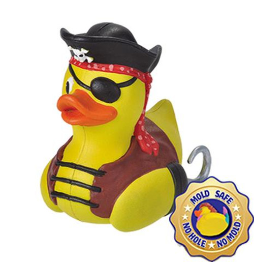 Rubber Duck Pirate