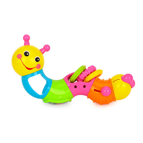 Hola Toys - Twist N Turn Caterpillar