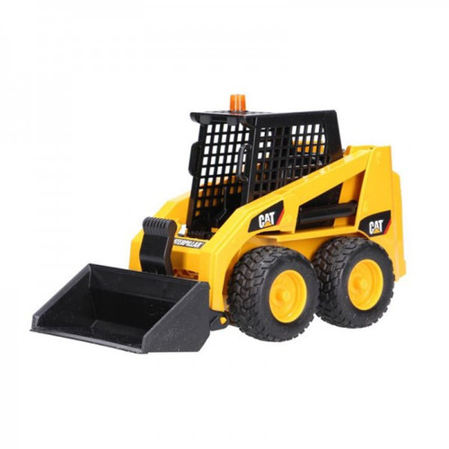 Bruder - 1:16 Caterpillar Skid Steer Loader 02481