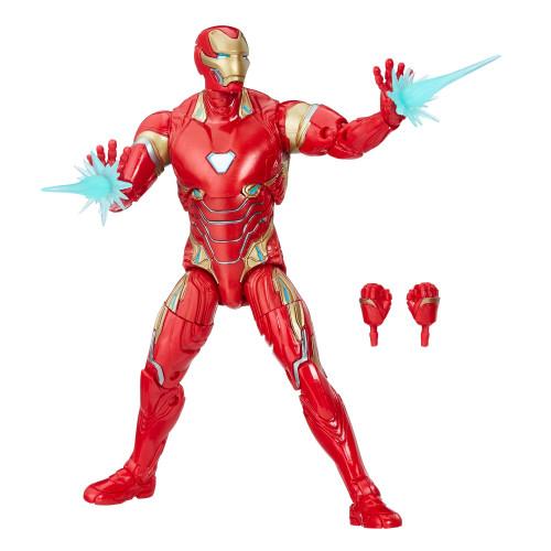Avengers legends - iron man