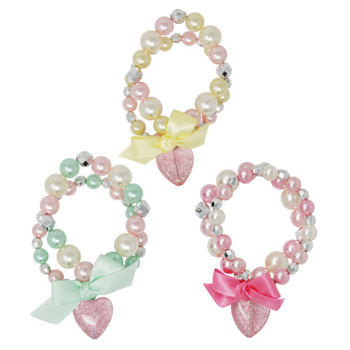 Sparkle Princess Bracelet BCF385B
