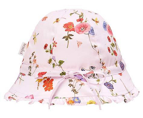 TOSHI BELL HAT PRETTY GYPSY BLUSH - EXTRA SMALL