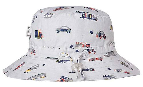 TOSHI SUNHAT SORYTIME TOOT TOOT - SMALL