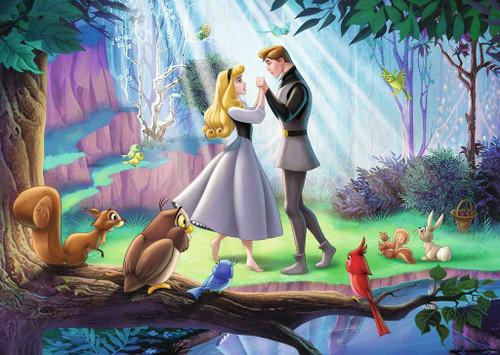 Ravensburger - Disney Sleeping Beauty Moments Puzzle 1000 pc