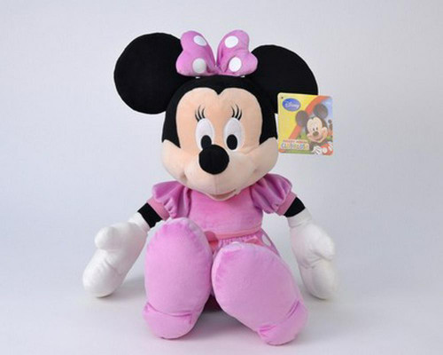 Minnie mouse giant plush (30 inch)
