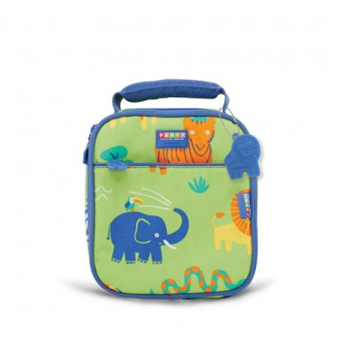 Penny scallan lunch box school wild thing
