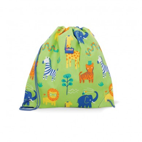 Penny scallan drawstring bag - wild thing