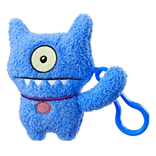 UGLYDOLLS TO GO PLUSH - UGLY DOG
