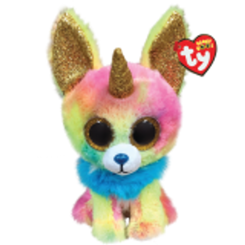 Beanie Boos Regular Yips Chihuahua With Horn