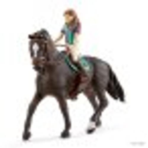 Schleich - Horse Club Lisa & Storm Sc42516