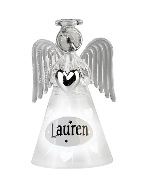 Angel - Lauren