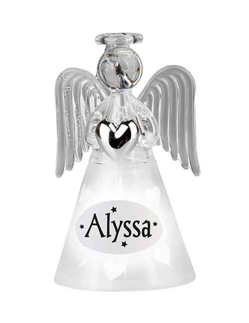 Angel - Alyssa