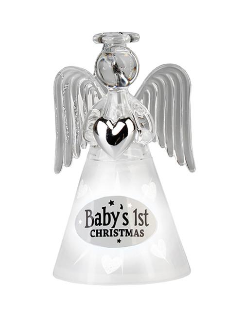 Angel - Babys First Xmas