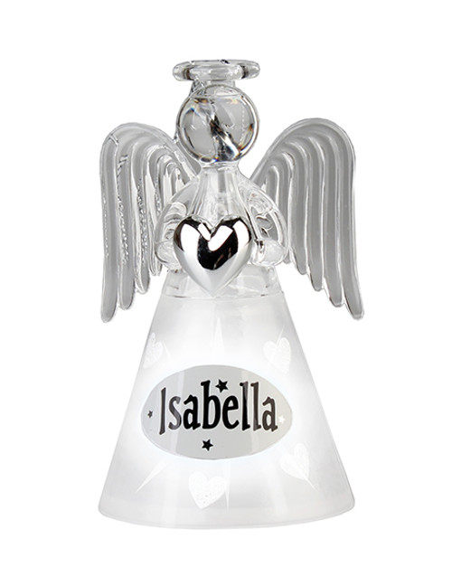 Angel - Isabella