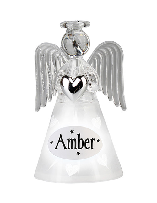 Angel - Amber