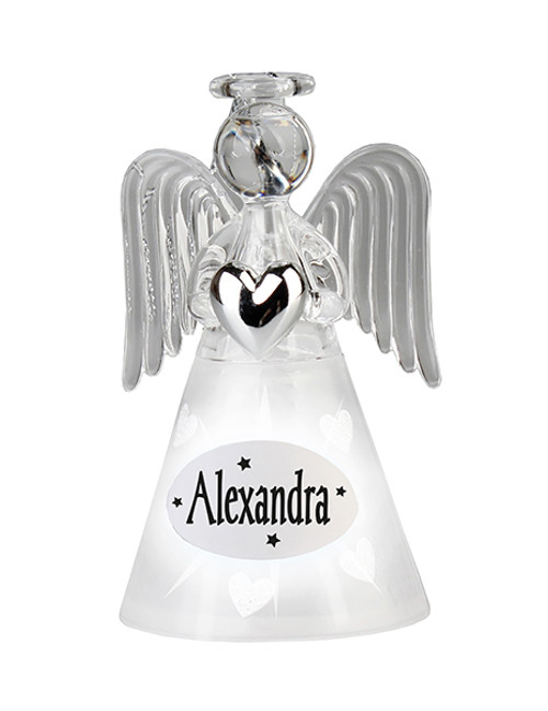 Angel - Alexandra