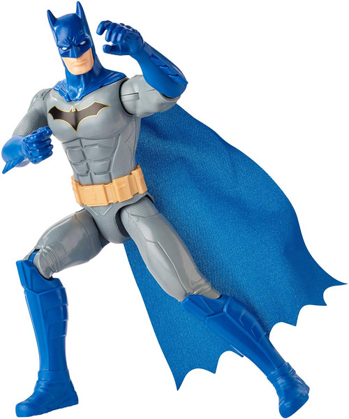 Batman missions - batman detective