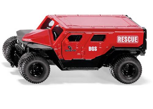 Siku - ghe-0 rescue 1:50 scale