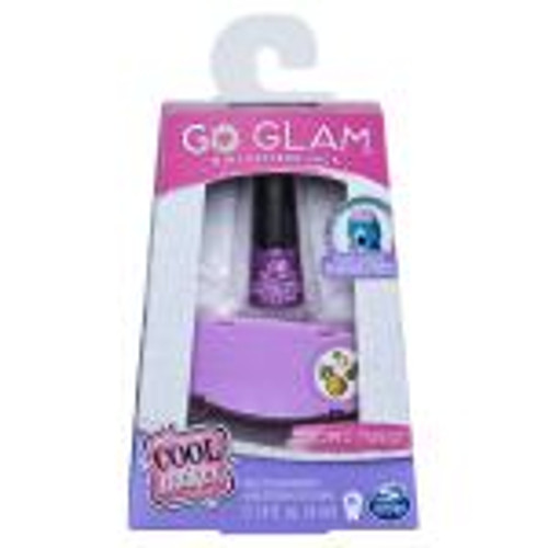 COOL MAKER GO GLAM NAIL STAMPER REFILL PACK - TROPIC TWIST