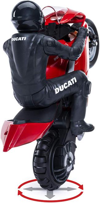 UPRISER DUCATI PANIGALE V4 S - R/C MOTORBIKE