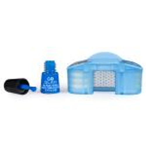 COOL MAKER GO GLAM NAIL STAMPER REFILL PACK - MIDNIGHT GLOW