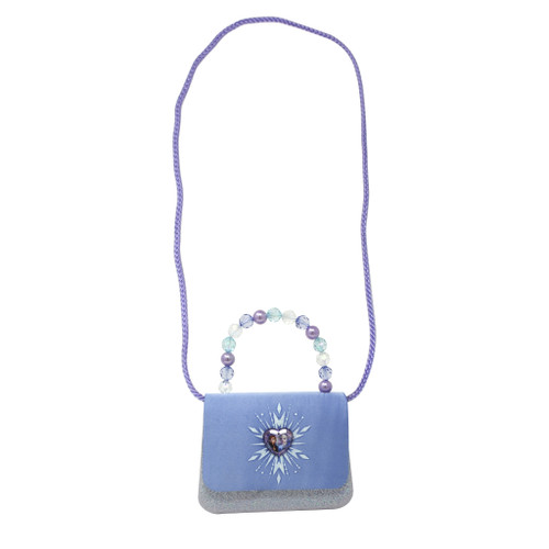 Frozen 2 Anna And Elsa Hard Handbag