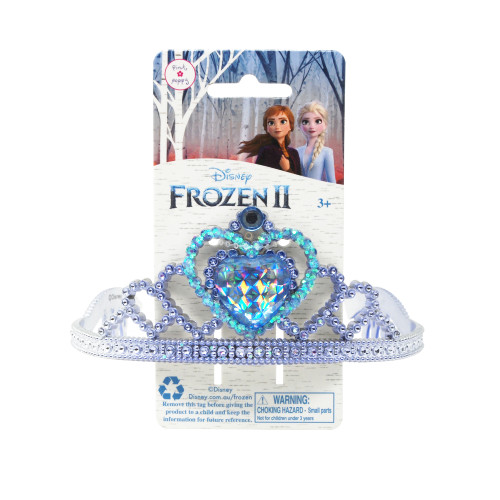 Frozen 2 Elsas Ice Crown
