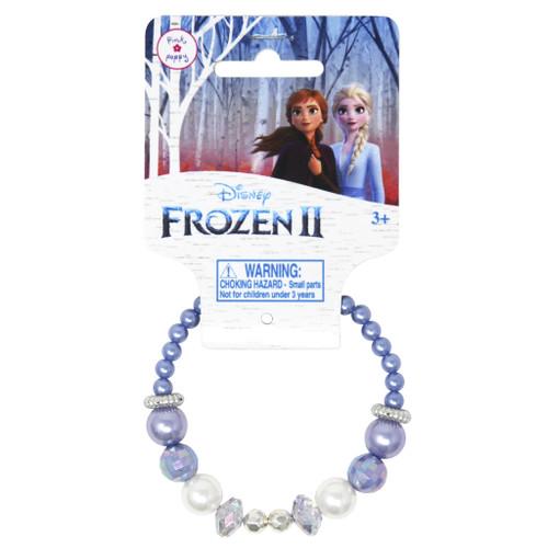 Frozen 2 Elsas Ice Gem Bracelet