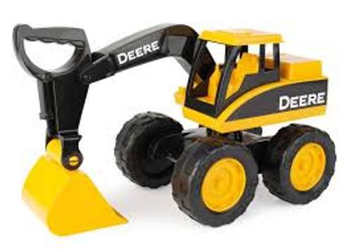 John Deere Construction Excavator