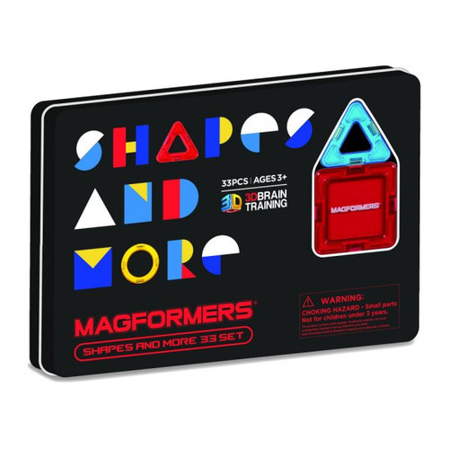 Magformers - Shapes And More