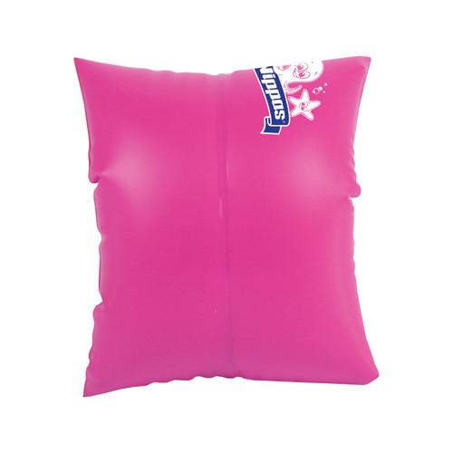 Nippas Arm Bands - Pink Large