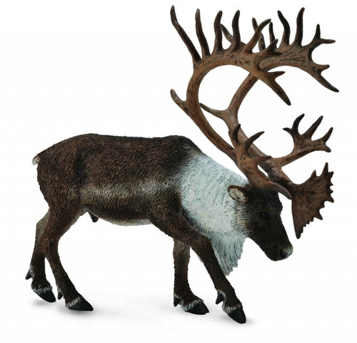 Collecta Caribou Woodland