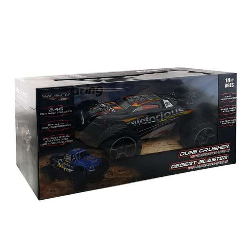 Rusco 1:12 Dune Crusher Buggy Car