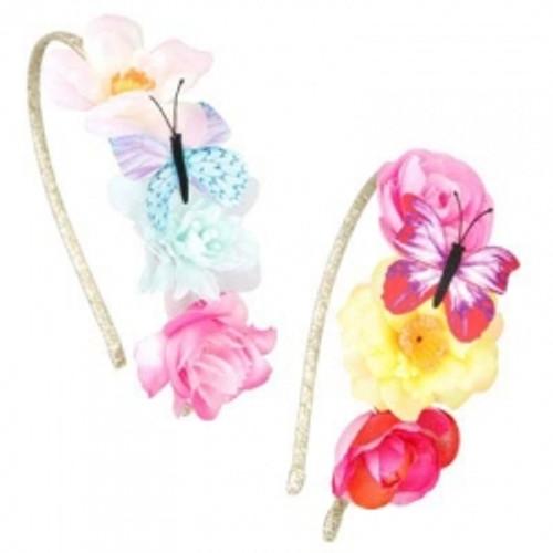 Magical Garden Headband