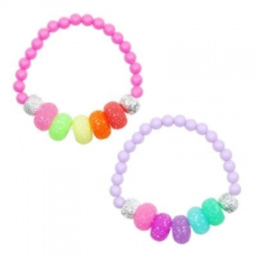 Sugar Candy Bead Bracelet