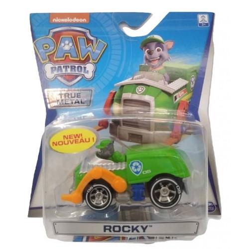 Paw Patrol Diecast Vehicles - Rocky 20120841