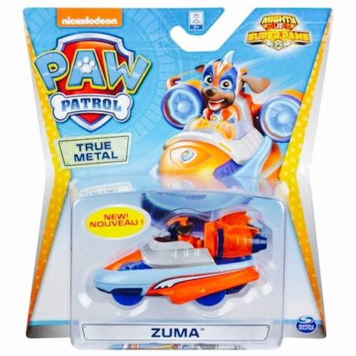 Paw Patrol Diecast Vehicles - Zuma 20120844