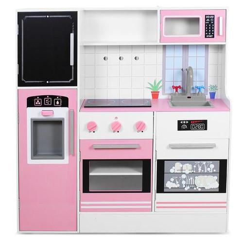 Bon appetit kitchen - pink