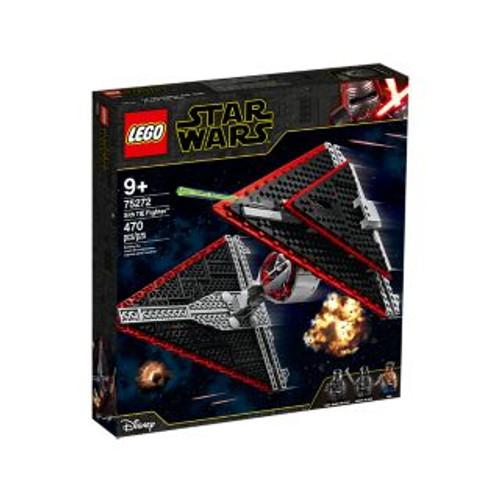 Lego Star Wars - Sith Tie Fighter
